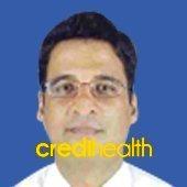 Dr. Vivek Shetty