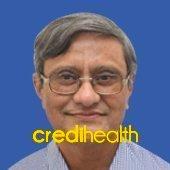 Dr. Nishat S Nanavati
