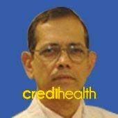 Dr. Suhas Prabhu