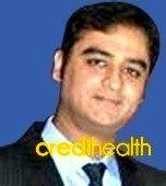 Dr. Rakesh Kumar