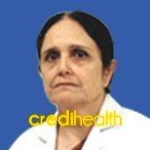 Asha Pherwani