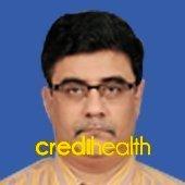Dr. C Balakrishnan