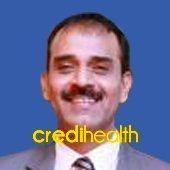 Dr. Avinash A Parmar