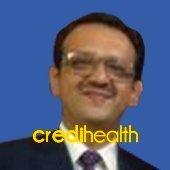 Dr. Mahesh Bijlani