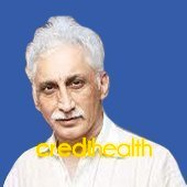 Dr. Shailesh M. Raina