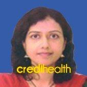 Dr. Preeti Krishna Nagnur