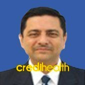 Phiroze Patel
