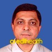 Dr. Shoaib F Padaria