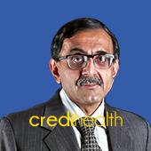Dr. Dilip Rangarajan