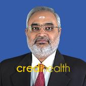 Dr. S Padmanabhan