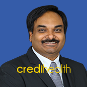 Dr. Kiran Chandra Patro