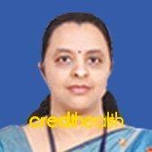 Jyothi Hebbur Ramachandra