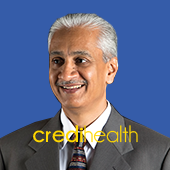 Dr. Venkatesh Krishnamoorthy