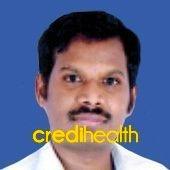Dr. A Chandra Shekar
