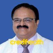 Dr. Chandrashekar M