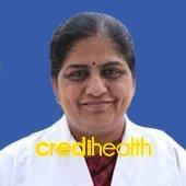 Chitra Ramamurthy