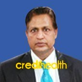 Dr. M G Desai