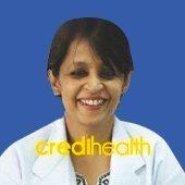 Dr. Anuradha Navaneetham