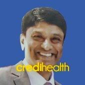 Dr. Prabhu C B