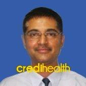 Dr. Jeevan Aiyappa