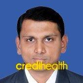 Dr. Sunil Bohra