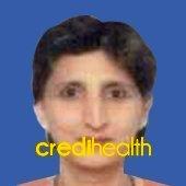 Dr. Shyamala Vatsa