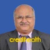 Dr. Shankar B Madikeri