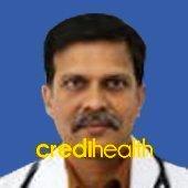 Dr. Ramesh D K