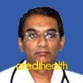 Raghu M P