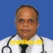 Dr. Venkatesh B R