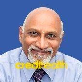 Dr. Krishnamurthy H M