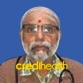 Dr. Jayaprasad H V