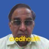 Dr. Jayaprakash S N