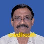 Dr. Manohar T M