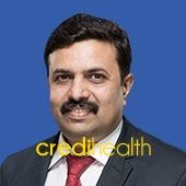 Dr. Vidyashankar P