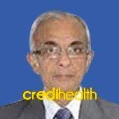 Dr. Srinivas H V