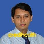 Dr. Madusudhan H V