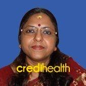 Dr. Saraswathi Ramesh