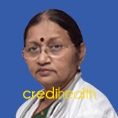 Dr. Nirmala Shivalingaiah