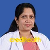 Dr. Manjula M Gaekwad