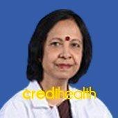 Dr. Indira C Reddy