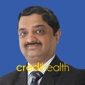 Dr. Ravi B Diwakar