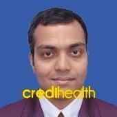 Pritham N Shetty