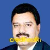 Dr. Girish Rao S