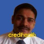 Dr. Vikram G Nagaraj
