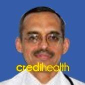Dr. Vidyashankar K
