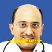 Dr. Suresh H Krishnamurthy