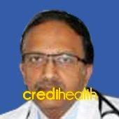 Dinesh R Kamath