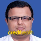 Dr. Abhijit Chavan