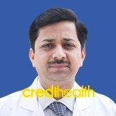 Dr. Bharath Kumar